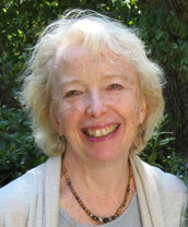 Sharon Beckman-Brindley