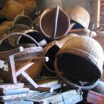 baskets at warehouse 2 smaller